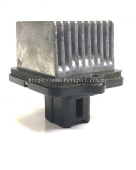 SUZUKI GRAND VITARA 08 BLOWER RESISTOR (3PIN)