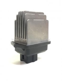 SUZUKI SWIFT 13 1.4 RESISTOR (4PIN)