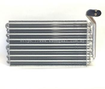 CITROEN EVASION TUBE & FIN COOLING COIL (KW)