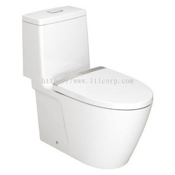 Cadet PRO Right Height Round Front 1.28 gpf Toilet