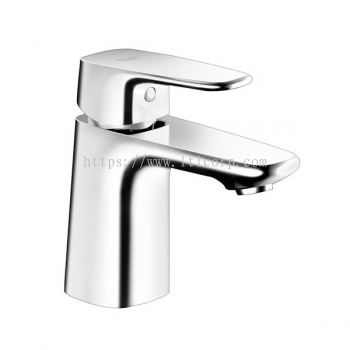 Signature Basin Mono without Pop-up Drain FFAS1706-1015L0BT0