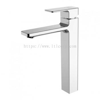 Acacia Evolution Extended Basin Mixer With Pop-up Drain FFAS1302-101500BF0