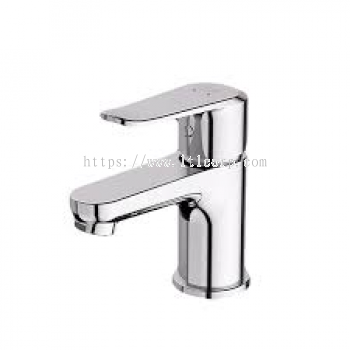 Neo Modern Basin Mixer With Pop-up Drain FFAS0701-101500BF0