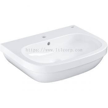 Grohe Euro Ceramic 39323000 Wash basin 65
