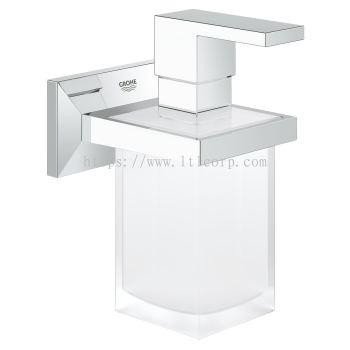 Grohe Allure Brilliant 40494000 Holder with Soap Dispenser