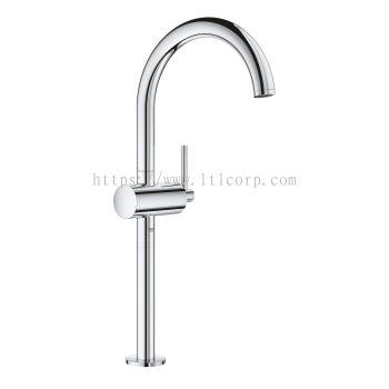 Grohe Atrio 32647003 Single Lever Basin Mixer, XL-Size