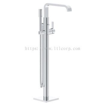Grohe Allure 32754002 Bath Mixer, Floor Mounted