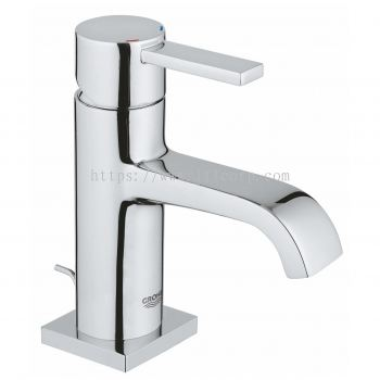 Grohe Allure 32757000 Basin Mixer, M-Size