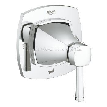 Grohe Grandera 19942000 5-Way Diverter