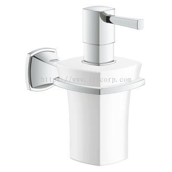 Grohe Grandera 40627000 Soap Dispenser
