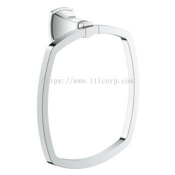 Grohe Grandera 4063000 Towel Ring