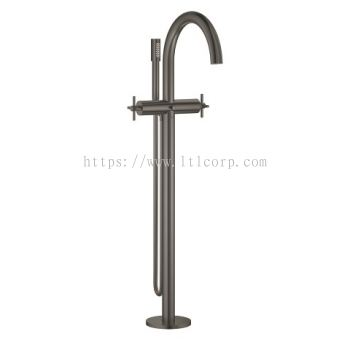 Grohe Atrio 25044AL3 Bath Mixer, Floor Mounted