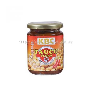 Soybean Paste (Spicy)