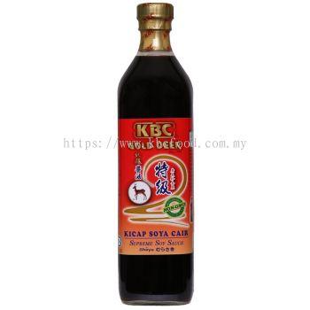 750ml Supreme Gold Deer Light Sauce
