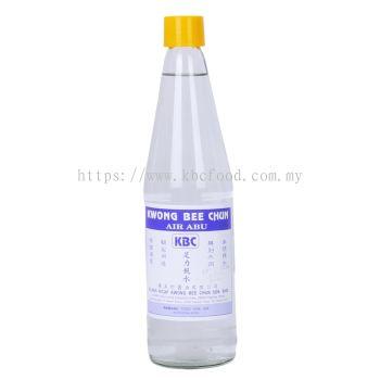 650ml Soda Water