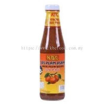 340gm Egret Sour Plum Sauce