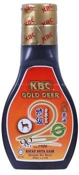 300gm Supreme Gold Deer Light Sauce