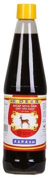 650ml Deer Light Sauce