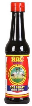 300ml Egret Thick Sauce (Red)