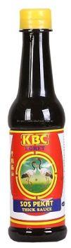 300ml Egret Thick Sauce (Yellow)