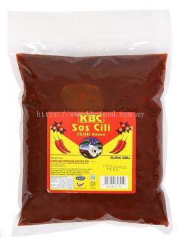 1kg Egret Chili Sauce