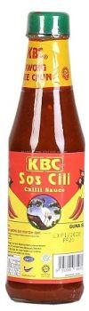 340gm Egret Chili Sauce