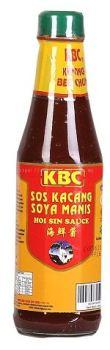 340gm Hoi Sin Sauce