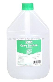 3.3L Chicken White Vinegar