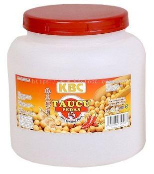 3kg Horse Spicy Bean Paste