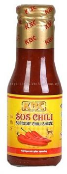 280gm Supreme Chili Sauce