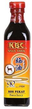 375ml Gold Deer Thick Sauce