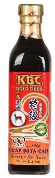 375ml Supreme Gold Deer Light Sauce