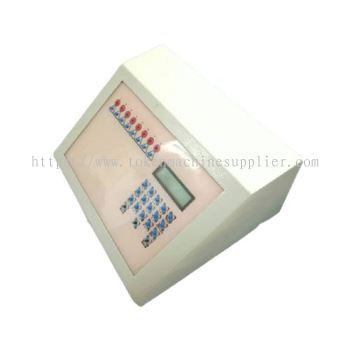Sport Club Control System  - Snooker Control System
