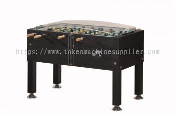 Soccer Table With Coin Slot