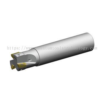VSM11™ �� Cylindrical End Mills �� Metric