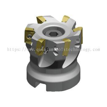 VSM11™ �� Shell Mills �� Metric
