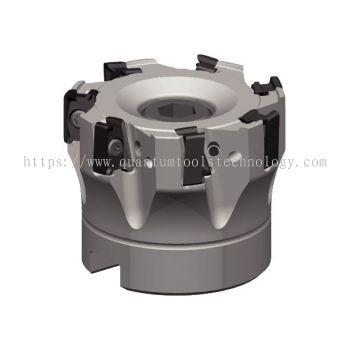 VSM490-10 �� Shell Mills �� Metric