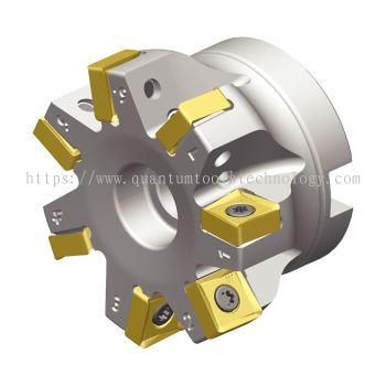 VSM890™-12 �� Shell Mills �� Metric