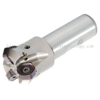 M1200 Mini �� 45�� �� Weldon® End Mills �� Metric