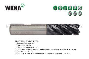 WIDIA 5777 ENDMILL