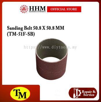 TM Sanding Belt TM-51F-SB