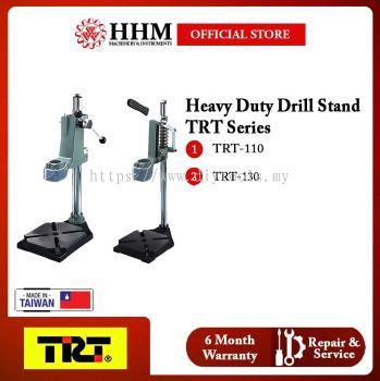 TRT Heavy Duty Drill Stand TRT-130