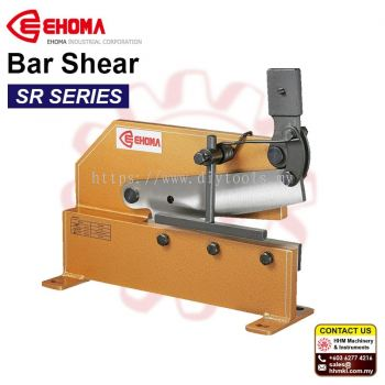 EHOMA Bar Shear SR SERIES