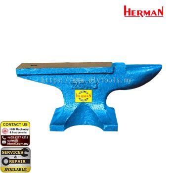 HERMAN Single Horn Anvil HE-158