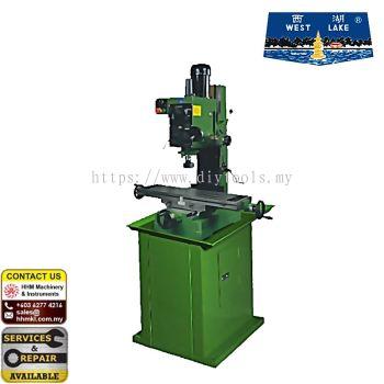 WESTLAKE Geared Head Drilling & Milling Machine ZX-40A