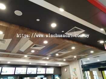 Heat & Humidity Solution (HVAC)