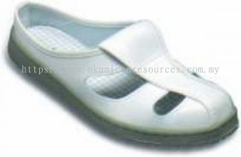 Model: O440 Sandal (4 Holes)