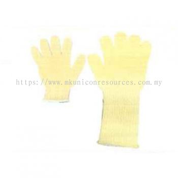 "Kevlar Cut Resistant & High Temperature Gloves (10""&16"")"