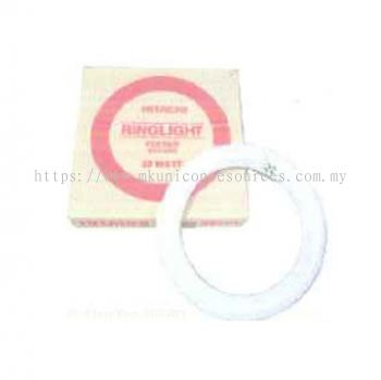 Fluorescent Ring / Round Tube FC8T9