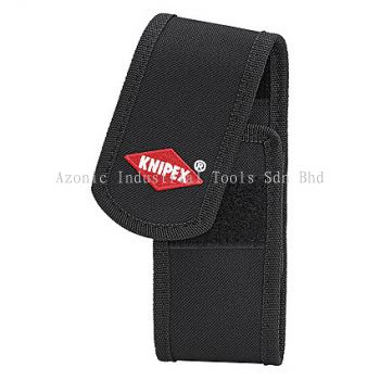 00 19 72 LE BELT POUCH FOR TWO PLIERS